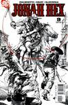 Cover for Jonah Hex (DC, 2006 series) #9