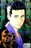 Cover Thumbnail for Angel: Doyle (2006 series)  [David Messina Cover]