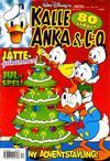 Cover for Kalle Anka & C:o (Serieförlaget [1980-talet], 1992 series) #52-53/1992