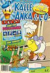 Cover for Kalle Anka & C:o (Serieförlaget [1980-talet], 1992 series) #18/1993
