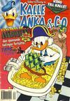Cover for Kalle Anka & C:o (Serieförlaget [1980-talet], 1992 series) #30/1993