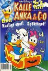 Cover for Kalle Anka & C:o (Serieförlaget [1980-talet], 1992 series) #45/1993