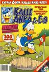 Cover for Kalle Anka & C:o (Serieförlaget [1980-talet], 1992 series) #16/1994