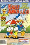 Cover for Kalle Anka & C:o (Serieförlaget [1980-talet], 1992 series) #17/1994