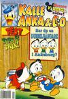 Cover for Kalle Anka & C:o (Serieförlaget [1980-talet], 1992 series) #21/1994