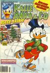 Cover for Kalle Anka & C:o (Serieförlaget [1980-talet], 1992 series) #47/1994