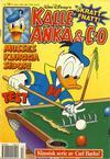 Cover for Kalle Anka & C:o (Serieförlaget [1980-talet], 1992 series) #13/1995