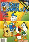 Cover for Kalle Anka & C:o (Serieförlaget [1980-talet], 1992 series) #14/1995