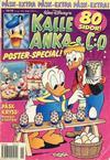 Cover for Kalle Anka & C:o (Serieförlaget [1980-talet], 1992 series) #15-16/1995
