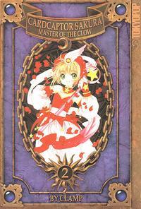 Cover Thumbnail for Cardcaptor Sakura: Master of the Clow (Tokyopop, 2002 series) #2