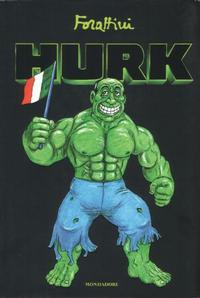 Cover Thumbnail for Hurk (Arnoldo Mondadori Editore, 2003 series)
