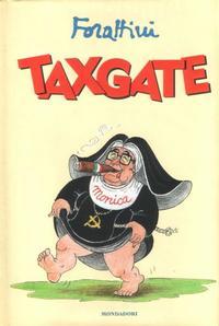 Cover Thumbnail for Taxgate (Arnoldo Mondadori Editore, 1998 series)