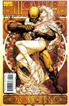 Cover for Wolverine: Origins (Marvel, 2006 series) #5 [Quesada Cover]