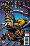 Cover for Wolverine: Origins (Marvel, 2006 series) #6 [Quesada Cover]