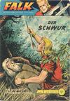 Cover for Falk, Ritter ohne Furcht und Tadel (Lehning, 1963 series) #1
