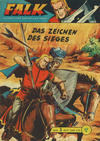 Cover for Falk, Ritter ohne Furcht und Tadel (Lehning, 1963 series) #3