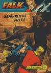 Cover for Falk, Ritter ohne Furcht und Tadel (Lehning, 1963 series) #5