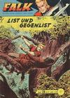 Cover for Falk, Ritter ohne Furcht und Tadel (Lehning, 1963 series) #28