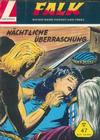 Cover for Falk, Ritter ohne Furcht und Tadel (Lehning, 1963 series) #47