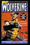 Cover for Wizard Wolverine Masterpiece Edition (Marvel; Wizard, 2004 series) #1