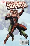 Cover for Squadron Supreme (Marvel, 2006 series) #7
