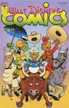 Cover for Walt Disney's Comics and Stories (Gemstone, 2003 series) #663