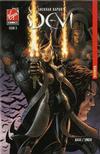 Cover for Devi (Virgin, 2006 series) #3