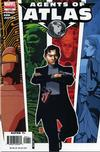 Cover for Agents of Atlas (Marvel, 2006 series) #1