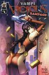 Cover for Vampi Vicious Rampage (Anarchy Studios, 2005 series) #1