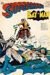 Cover for Superman (Egmont Ehapa, 1966 series) #14/1970