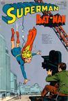 Cover for Superman (Egmont Ehapa, 1966 series) #16/1970
