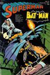 Cover for Superman (Egmont Ehapa, 1966 series) #18/1970