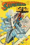 Cover for Superman (Egmont Ehapa, 1966 series) #13/1973