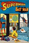 Cover for Superman (Egmont Ehapa, 1966 series) #14/1973