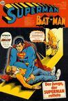 Cover for Superman (Egmont Ehapa, 1966 series) #2/1974