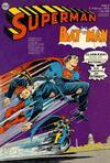 Cover for Superman (Egmont Ehapa, 1966 series) #3/1974