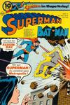 Cover for Superman (Egmont Ehapa, 1966 series) #11/1976