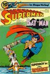 Cover for Superman (Egmont Ehapa, 1966 series) #17/1976