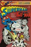 Cover for Superman (Egmont Ehapa, 1966 series) #3/1977
