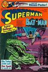 Cover for Superman (Egmont Ehapa, 1966 series) #6/1977