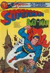 Cover for Superman (Egmont Ehapa, 1966 series) #8/1977