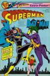 Cover for Superman (Egmont Ehapa, 1966 series) #11/1977