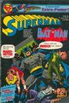 Cover for Superman (Egmont Ehapa, 1966 series) #12/1977