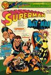 Cover for Superman (Egmont Ehapa, 1966 series) #13/1977