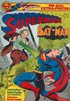 Cover for Superman (Egmont Ehapa, 1966 series) #14/1977