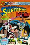 Cover for Superman (Egmont Ehapa, 1966 series) #15/1977