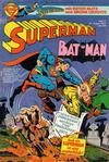 Cover for Superman (Egmont Ehapa, 1966 series) #17/1977