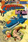 Cover for Superman (Egmont Ehapa, 1966 series) #16/1978