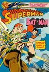 Cover for Superman (Egmont Ehapa, 1966 series) #18/1978
