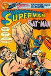 Cover for Superman (Egmont Ehapa, 1966 series) #19/1978